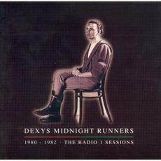 1980-1982: The Radio 1 Sessions