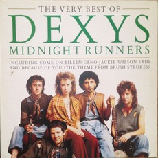 The Very Best Of Dexys Midnight Runners mp3 Artist Compilation by Dexys Midnight Runners