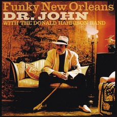 Funky New Orleans by Dr. John