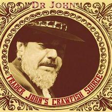 Trader John's Crawfish Soiree