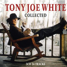 Collected mp3 Artist Compilation by Tony Joe White