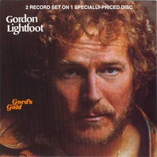 Gord's Gold (Re-Issue) mp3 Artist Compilation by Gordon Lightfoot