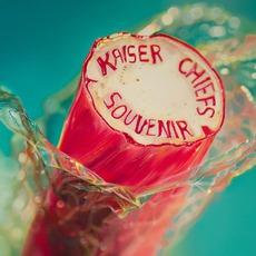 Souvenir: The Singles 2004-2012 mp3 Artist Compilation by Kaiser Chiefs