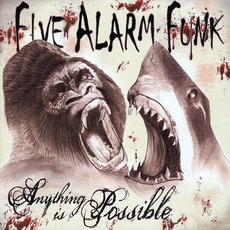 Anything Is Possible mp3 Album by Five Alarm Funk
