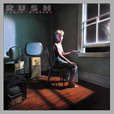 Power Windows mp3 Album by Rush