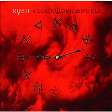Clockwork Angels mp3 Album by Rush