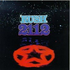 2112 (Remastered) mp3 Album by Rush