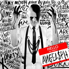 Hello My Name Is mp3 Album by Angelspit
