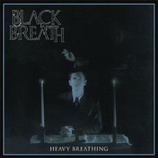 Heavy Breathing mp3 Album by Black Breath