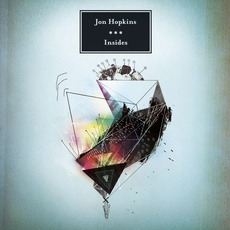 Insides mp3 Album by Jon Hopkins
