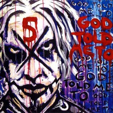 God Told Me To mp3 Album by John 5