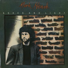 Ashes And Light mp3 Album by Mark Heard