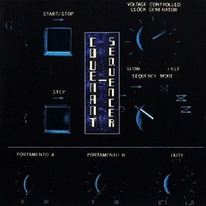 Sequencer:Beta (Re-Issue)