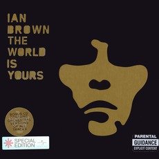 The World Is Yours (Special Edition) mp3 Album by Ian Brown