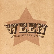 Live At Stubb's 7/2000