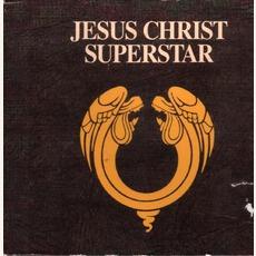 Jesus Christ Superstar (Re-Issue) mp3 Soundtrack by Andrew Lloyd Webber
