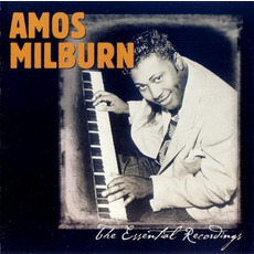 The Essential Recordings mp3 Artist Compilation by Amos Milburn