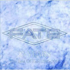 25 Years: The Best Of 1985-2010 mp3 Artist Compilation by Fate