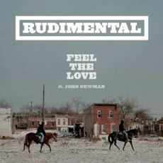 Feel The Love mp3 Remix by Rudimental