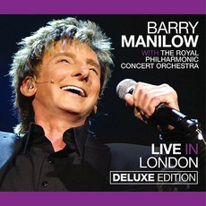 Live In London mp3 Live by Barry Manilow