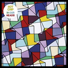 In Our Heads mp3 Album by Hot Chip