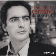 The Art Of Camané: The Prince Of Fado
