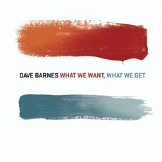 What We Want, What We Get mp3 Album by Dave Barnes