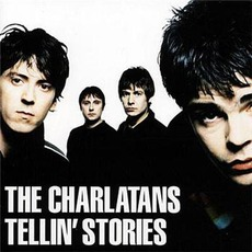 Tellin' Stories (Remastered) mp3 Album by The Charlatans