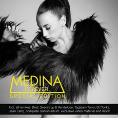 Forever (Special Edition) mp3 Album by Medina