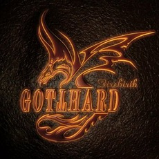Firebirth (Limited Edition) mp3 Album by Gotthard