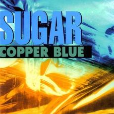 Copper Blue (Deluxe Edition) mp3 Album by Sugar