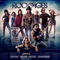 Rock Of Ages: Original Motion Picture Soundtrack mp3 Soundtrack by Various Artists