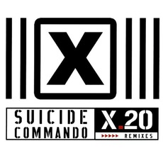 X.20: Remixes