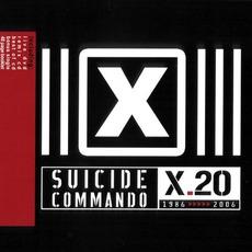 X.20: 1986-2006