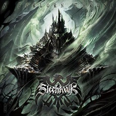 A Forlorn Throne mp3 Album by Slechtvalk