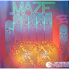 Maze Featuring Frankie Beverly (Re-Issue)