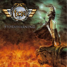 Stormwarning (Japanese Edition) by Ten