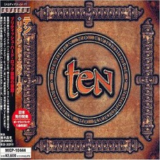 Return To Evermore (Japanese Edition) mp3 Album by Ten