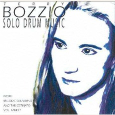 Solo Drum Music (From Melodic Drumming And The Ostinato, Volume I And II)