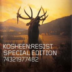 Resist (Special Edition) mp3 Album by Kosheen