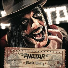 Black Waltz mp3 Album by Avatar