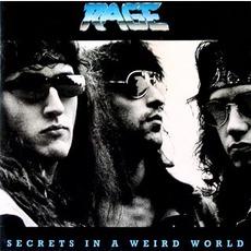 Secrets In A Weird World