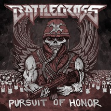 Pursuit Of Honor mp3 Album by Battlecross