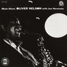 Main Stem mp3 Album by Oliver Nelson