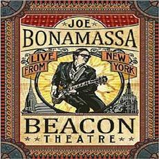 Beacon Theatre: Live From New York mp3 Live by Joe Bonamassa