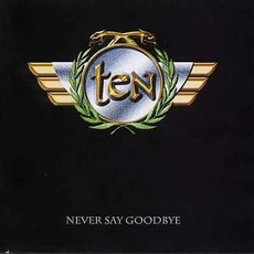 Never Say Goodbye by Ten