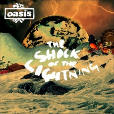 The Shock Of The Lightning mp3 Single by Oasis