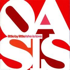 Little By Little / She Is Love