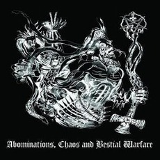 Abominations, Chaos And Bestial Warfare
