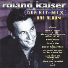 Der Hit-Mix: Das Album mp3 Remix by Roland Kaiser